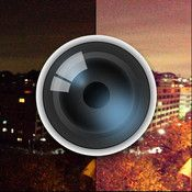 Night Video Cam  By mash studio    This appliation help you to use iPhone to record movie files at situation of dusk or after dark.  You can adjust brightness level from 1 to 12. And you can also select best recording mode by recording situation.  Let's enjoy record illumination night or fancy night spot by using this applciation ! !