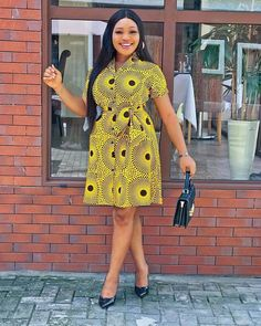 Here are 26 PHOTOS: Superb Ankara Styles For Women - African Wears 2020 We've gathered these amazing Ankara styles/African dresses, African fashion for African Fashion Designers, African Fashion Ankara, Latest African Fashion Dresses, African Print Fashion, Africa Fashion, African Style, Short African Dresses, African Print Dresses, African Prints