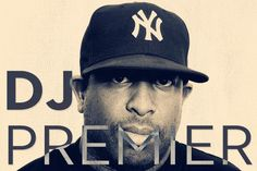 DJ Premier - http://www.theproducerschoice.com/