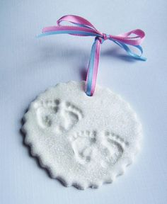 Love this for MY Twins!   You've forever changed my life- loss ornamet in honor of twins. $12.00, via Etsy.