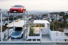 Ambani-Car-Parking-Area-Antilia-House-Design