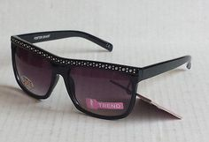 2cc7f79edd EBAY for sale        Foster Grant  wayfarer sunglasses black