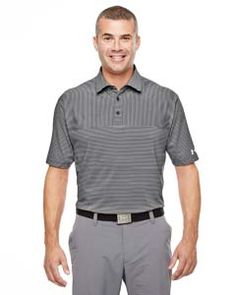 1283706 Under Armour Men's Clubhouse Polo