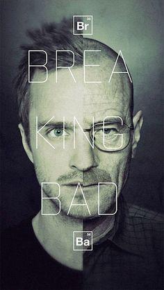 Breaking bad - 1 van de betere series