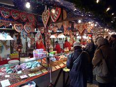 Bamberger Weihnachts Markt