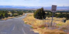 Timothy Horn: Fall Workshop in New Mexico!
