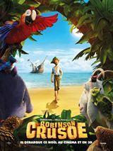 Robinson Crusoe streaming