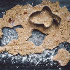 Weihnachten. Wenn Süßigkeiten zum Frühstück werden, lohnt es sich nach kreativen Alternativen Ausschau zu halten. Nicht des Verzichts, des Genusses wegen!