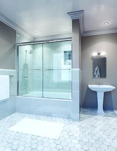 Frameless vs Semi-Frameless vs Framed Shower Enclosures
