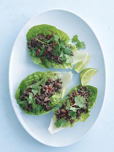 Lemongrass Beef | Donna Hay