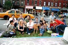 What is PARK(ing) Day and how to celebrate it?