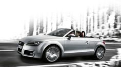 This is how sports cars should be built. The Audi TT Roadster. Audi Tt Roadster, Building, Nice, Sports, Beautiful, Cars, Hs Sports, Buildings, Sport