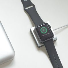 Anchor Apple Watch Charging Dock