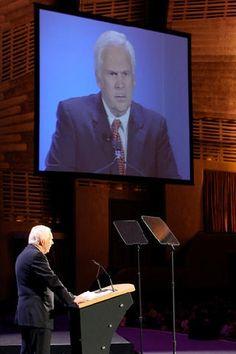 Evento World Business Forum 2008
