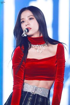 Your source of news on YG's current biggest girl group, BLACKPINK! Blackpink Jisoo, Outfit Designer, Kpop Girl Groups, Korean Girl Groups, Kpop Girls, Kim Jennie, New York Fashion, Mike Singer, Black Pink ジス