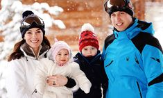 Prince William and Kate Middleton's Christmas plans for George and Charlotte