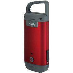 Lampe de poche à manivelle Clipray de Eton > Mountain Equipment Co-op. Livraison gratuite disponible