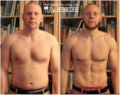 1000 images about avant apr s on pinterest motivation for Regime musculation