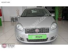 Fiat Linea 1.3 Multijet Active Plus FİAT ERKAY DAN 2012 LİNEA 1.3 M.JET ACTİVE PLUS 95 HP E5