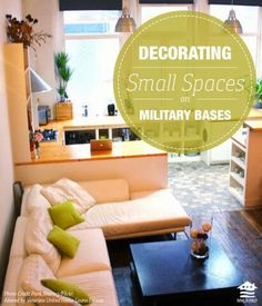21 Military Housing Hacks: Tips for Decorating and Storage ...
