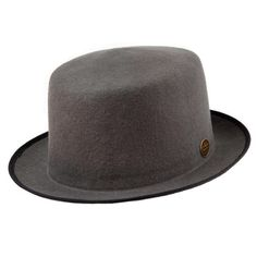 Top Hat from Simon and Mary Raw range - AW14 - Made in Johannesburg.