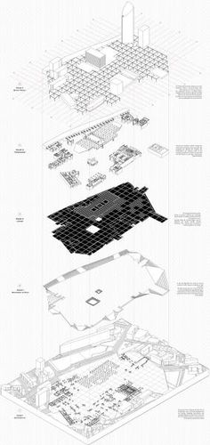 AA School of Architecture Projects Review 2012 - Inter 13 - Fortuné Penniman