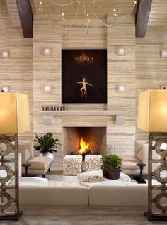 Abstract Art Design Ideas, Pictures, Remodel, and Decor - page 332