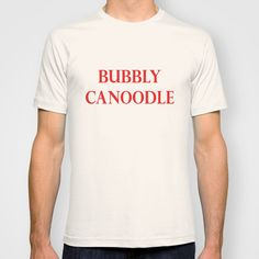 BUBBLY CANOODLE red