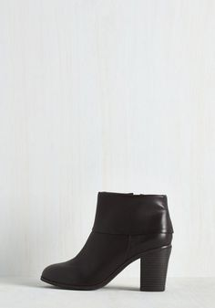BC Footwear Taipei Personality Bootie | Mod Retro Vintage Boots | ModCloth.com