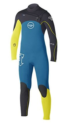 a81ee5db33 Xcel Youth Infiniti Comp Wetsuit Chest Zip - Surf  in Monkeys School   Shop