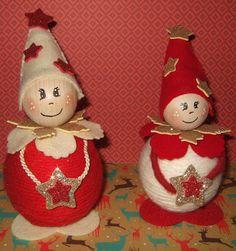 Folletti di Natale
