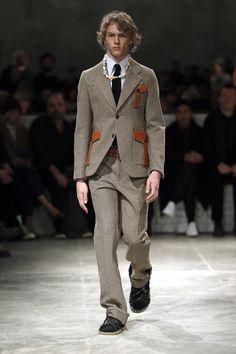 Prada | Menswear - Autumn 2017 | Look 52