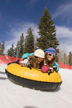 Snowcoaster Tubing Hill @Purgatory Saint @ Durango Mountain Resort