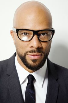 Black Men Hairstyles 2012..Well, no hair but still sexy! :-)