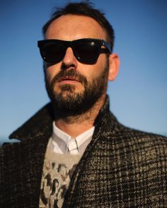 thesartorialist Seems like the best of men's fashion happens in the top third! Pitti Uomo, Florence