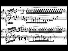 ▶ Liszt - Hungarian Rhapsody No. 11 (Audio+Sheet) [Cziffra] - YouTube