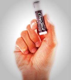 Ways To Use Chapstick in a Survival Situation | Survival Prepping Ideas, Survival Gear, Skills & Emergency Preparedness Tips - Survival Life Blog: survivallife.com #survivallife #survival #prepping