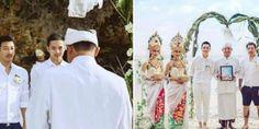 Untuk bisa menggelar pernikahan pasangan sejenis di Bali, berbagai macam cara dan trik dilakukan agar keinginannya bisa berjalan…