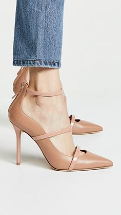 The Fall Event | SHOPBOP London College Of Fashion, Malone Souliers, The Blushed Nudes, Shoe Brands, Gq, Classic Style, Stiletto Heels, Kitten Heels, Pumps