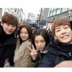 Love this drama (Pinocchio )