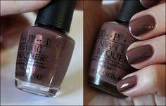 Holland collection coming feb 2012. Shade is Wouldn't shoe like to know. Sooooo going to give this a try. Love the subtle shimmer.