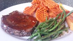Savory smoked meatloaf in the Smokehouse at Route 46. #Route46 #Smokehouse #BBQ #Smoked #SanfordFL