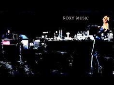 Roxy Music - Roxy Music (full Album) - YouTube