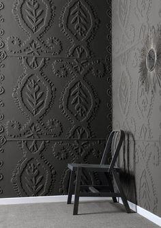 29 best Anaglypta wallpaper images on Pinterest Home ideas