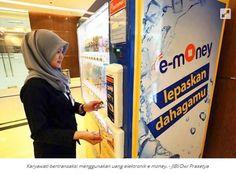 BI Dorong Ekspansi Bank Untuk Membangun Titik-Titik Top Up Uang Elektronik