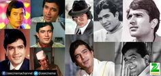 "100 Years of Cinema! Rajesh Khanna was known as the ""first superstar""and the ""original superstar"" of Indian cinema. He earned this title by giving 15 consecutive solo hit films in the period 1969-71, a record that still remains unbroken. Here's our tribute to Kaka: http://bit.ly/1bCeLfj"