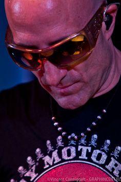 Kenny Aronoff DTX Workshop Tour | #Y4U | Feedback Rotterdam | Yamaha
