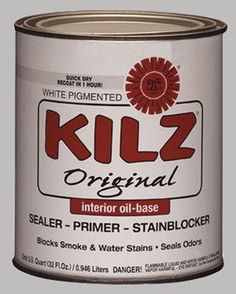 """Painting Kitchen Cabinets without Sanding (Supplies and Process). From another website: """"ALWAYS USE A BONDING PRIMER. Not primer for wallpaper. Not primer for fresh drywall. Not paint and primer combined. Somewhere on the instructions or label, the can should say something like this 'will adhere to glossy surfaces.'"""""""