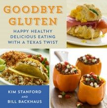 """Read """"Goodbye Gluten Happy Healthy Delicious Eating with a Texas Twist"""" by Kim Stanford available from Rakuten Kobo. There are many gluten-free cookbooks on the market, but none like Goodbye Gluten! Gluten Free Diet, Foods With Gluten, Gluten Free Recipes, Chocolate Pudding Cake, Cookbook Recipes, Southern Recipes, Happy Healthy, Favorite Recipes, Eat"""