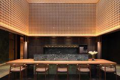 Photography Service for Architecture and Interior Design Design Studio, Cafe Design, House Design, Design Design, Rooms Decoration, Decoration Design, Restaurants, Japanese Interior, Modern Interior